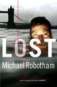LOST hardback (US)