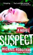 SUSPECT (paperback)