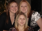 Tara, Emma and Bobbi