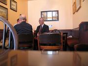The Oxford Bar