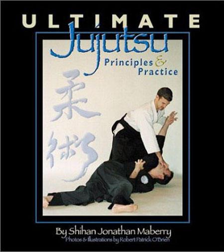 Ultimate Jujutsu