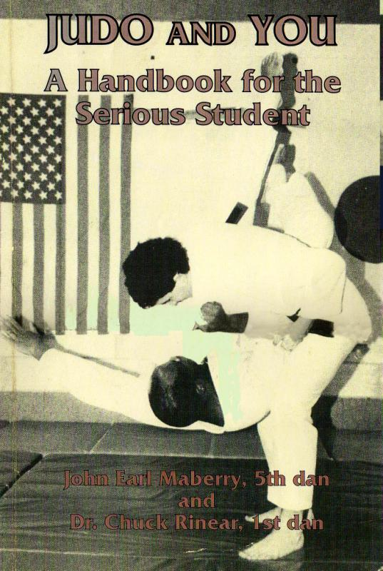 Judo and You