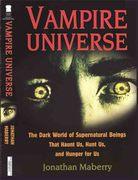 Vampire Universe Cover