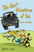 The Next Adventures of Guy ... more wackiness