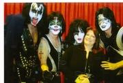 Kiss Meet-n-Greet Omaha 11-6-2003