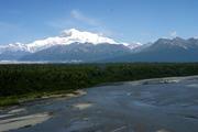Mt McKinley south side