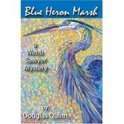 Cover for Blue Heron Marsh