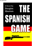 Cover for The Spanish Game