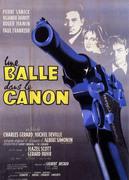 Deville - Une balle dans le canon