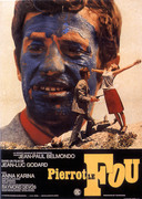 Jean-Luc Godard - Pierrot le Fou