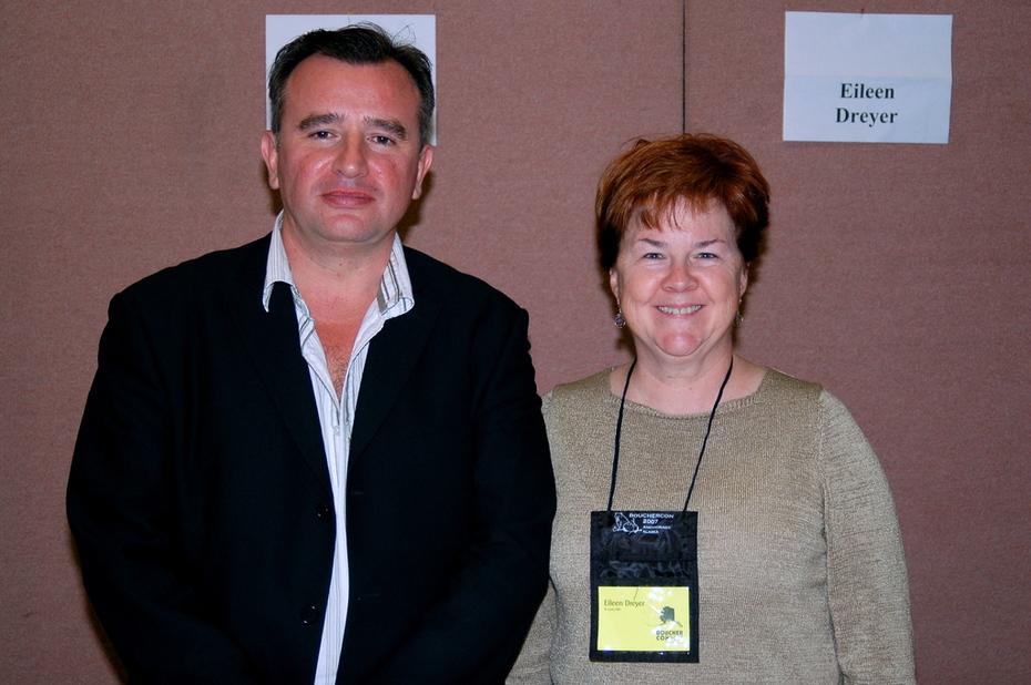 Declan and Eileen