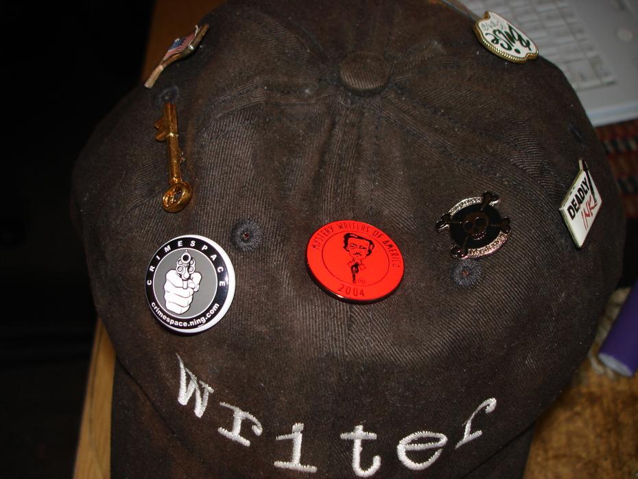 Crimespace Button