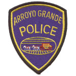 Arroyo grande patch