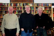 Troy, Tim & Mark