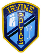 Irvine-Police-Department-Patch-Plaque-L