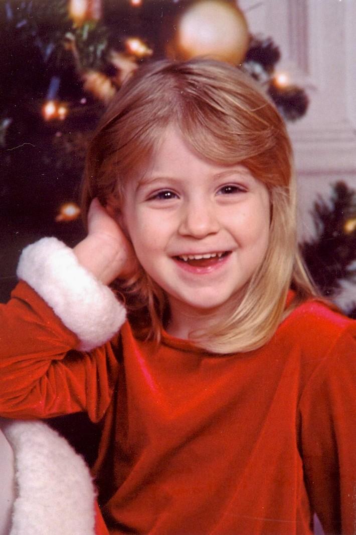 Dakota age 4