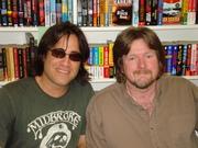 Jason Starr and Terrill Lankford