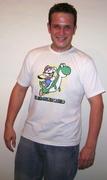 Michael-Mario Shirt-2007