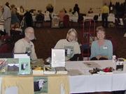 Southern Oregon Book Fair