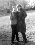 Deirdre & Melissa '81 NPT