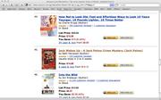 Jack Wakes Up as no 45 Amazon bestseller
