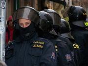 Czech Policie