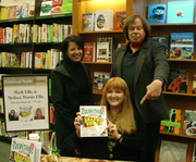 Booksigningsm