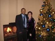 Greg & Stephanie