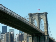 Brooklyn Bridge at home