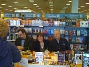 Barnes & Noble, Arl Hts 4/5/08