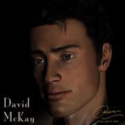 David McKay, Attorney