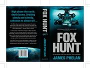 FOX HUNT, Hachette 2006