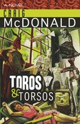 TOROS & TORSOS COVER