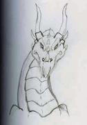 dragon sketch 2 (2)