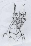 dragon sketch 1 (2)