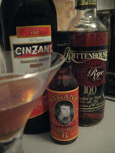 Sweet Martini