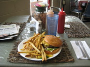 Coyote Ridge Cafe in Bly, OR