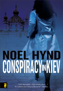 Conspiracy in Kiev - final - Pub. date October 2008