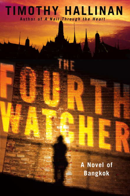 Fourth Watcher