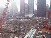 Ground Zero One Year Later