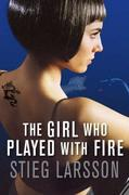 Girl who played with fire UK