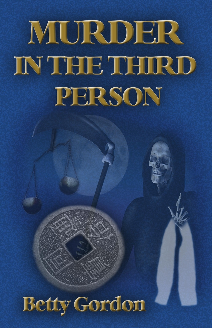 MURDER IN THE THIRD PERSON