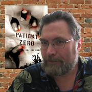 Jonathan Maberry PATIENT ZERO 72 dp1
