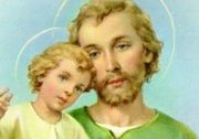 A San Giuseppe per le cause difficili