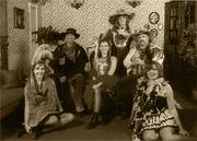 The King Family Gang