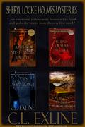 Sheryl Locke Holmes Mysteries