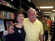 Annette Dashofy and John Lamb