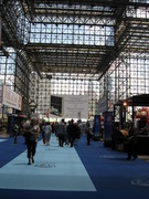 Inside Book Expo America 2009