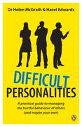 Difficult Personaliites (Penguin)