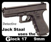 Glock17 Pistol